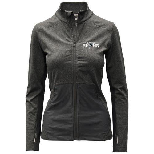 San Antonio Spurs Women's Levelwear Dawn Jacket