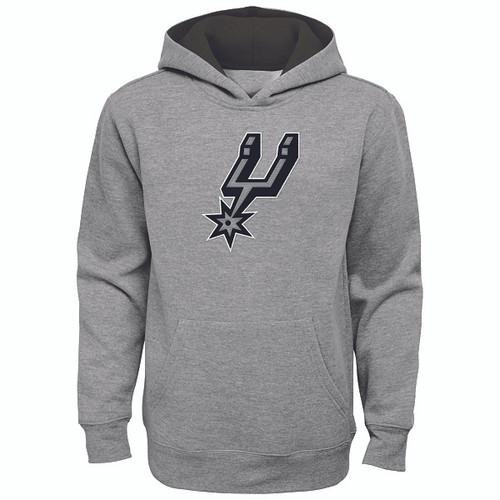San Antonio Spurs Boys Pullover Hoodie