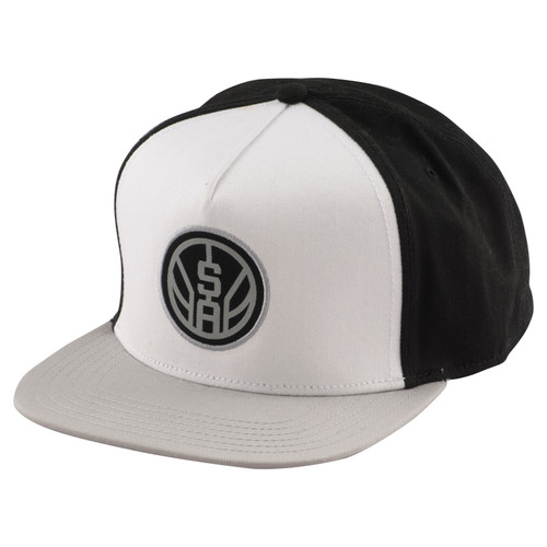San Antonio Spurs Men's Sportiqe Union Snap Back Hat