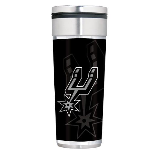 San Antonio Spurs Great American 22oz Game Day Tumbler