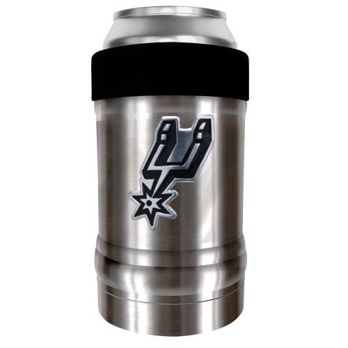 San Antonio Spurs Great American 12oz Locker Can/Bottle Holder