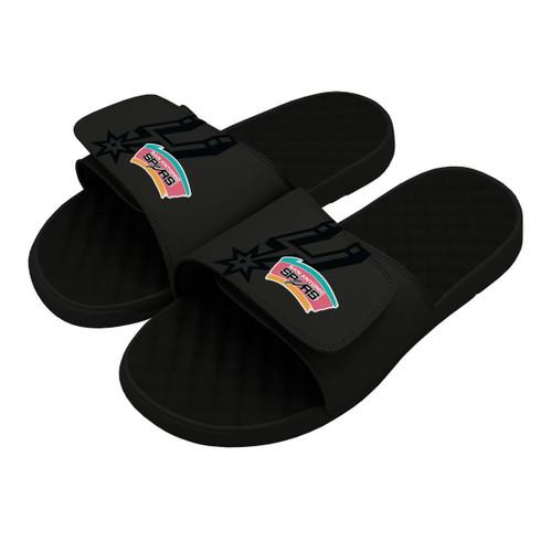 San Antonio Spurs iSlide Tonal Pop Sandals