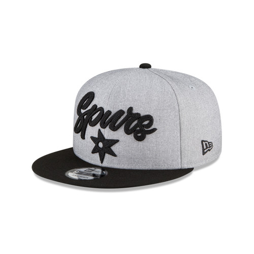 San Antonio Spurs New Era 2020 Official On-Stage Draft Hat