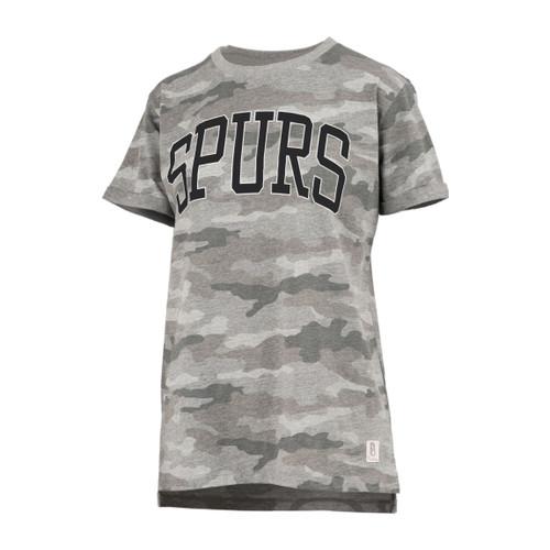San Antonio Spurs Women's Pressbox Austin T-Shirt