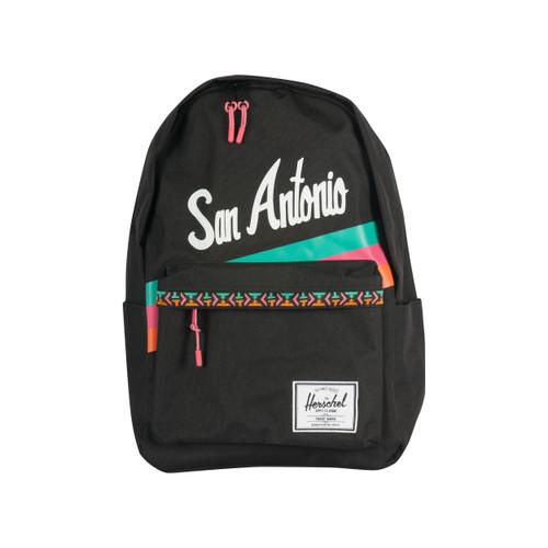 San Antonio Spurs Herschel 2020 City Edition Classic XL Back Pack