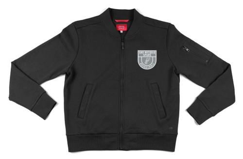 San Antonio Spurs Men's Sportiqe Kilmer Jacket