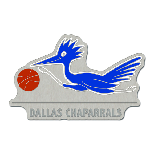 San Antonio Spurs WinCraft Chaparrals Pin