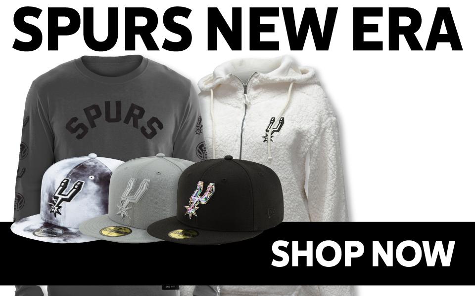 Shop Spurs New Era Product