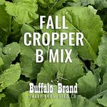 Fall Cropper B Mix - Grazing