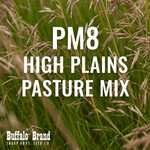 PM8 - High Plains Pasture Mix