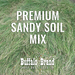 Premium Cover Mix - Sandy Soil