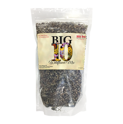 Big 10 Wildflower Mix