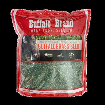 Sharp's Improved II Buffalograss