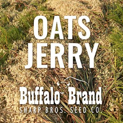 Oats - Jerry