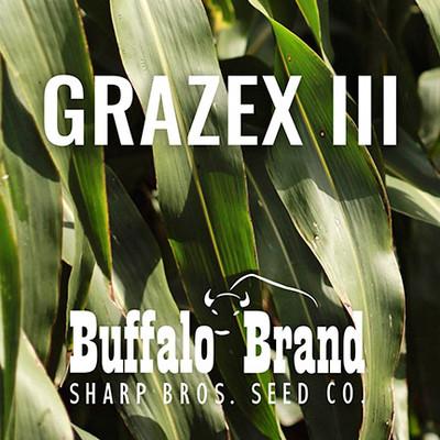 Grazex III