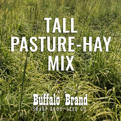 Tall Pasture Hay Mix