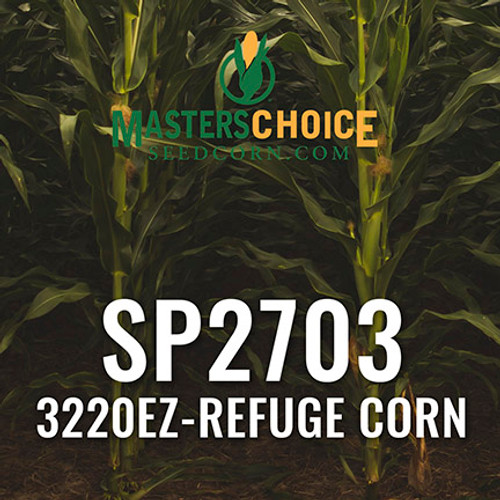 SP2703 3220 EZ-Refuge Corn