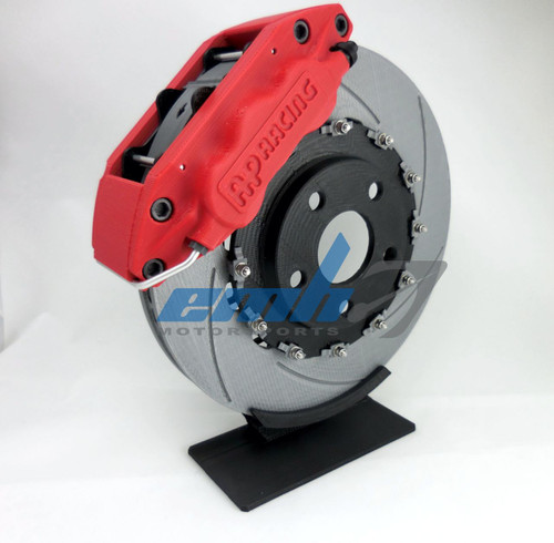 Racing Brake Caliper Model