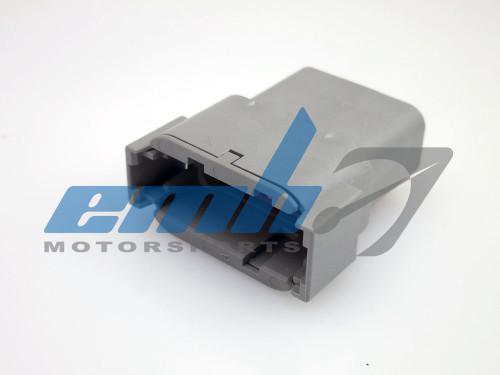 Deutsch Connector - DTM04-12PA