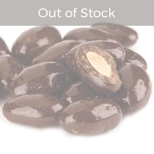 Dark Chocolate Almonds - Out of Stock