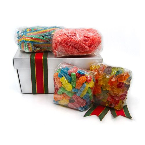 Ultimate Gummi Gift Box