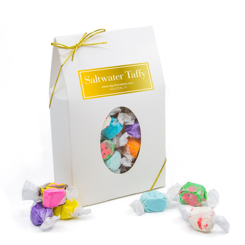 Saltwater Taffy Assorted Gift Box
