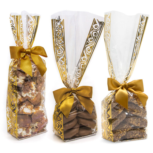 Signature Chocolates Gift Bag Trio