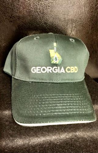 Georgia CBD Baseball Cap