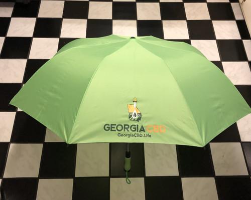 Georgia CBD Umbrella