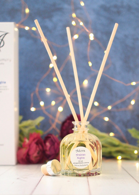 ARABIAN NIGHTS ROOM DIFFUSER