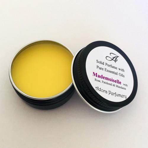 Mademoiselle Solid Perfume
