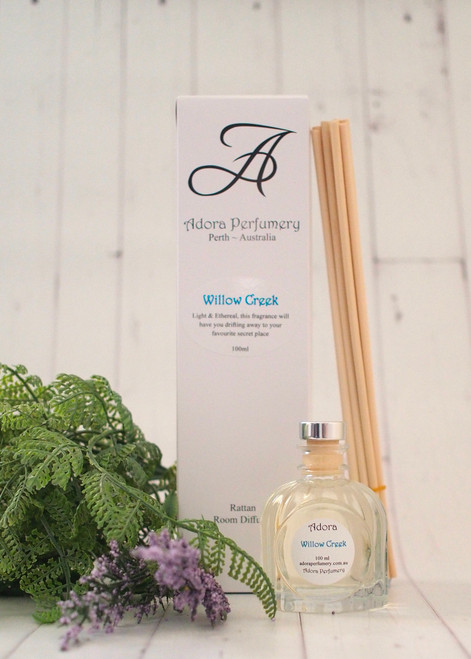 WILLOW CREEK ROOM DIFFUSER