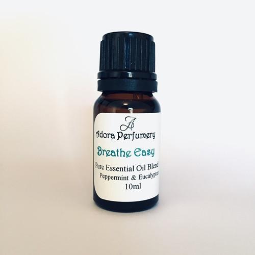 Breathe Easy 10ml