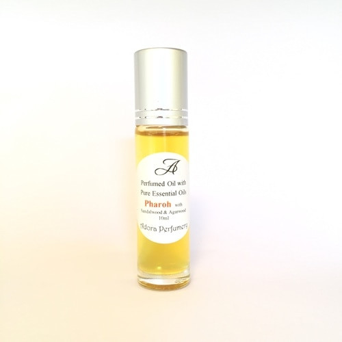 Pharoh Roll On Perfume