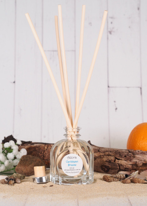 CARIBBEAN BREEZE ROOM DIFFUSER