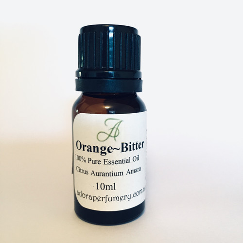 Orange - Bitter