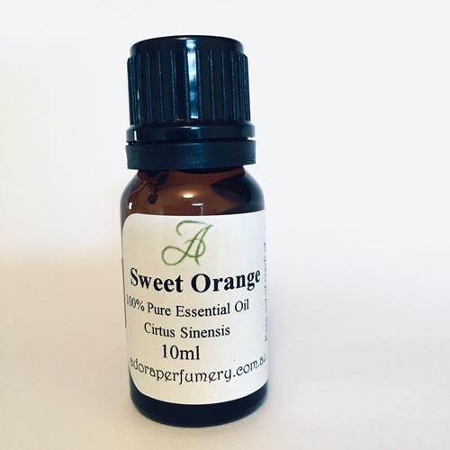 Orange - Sweet