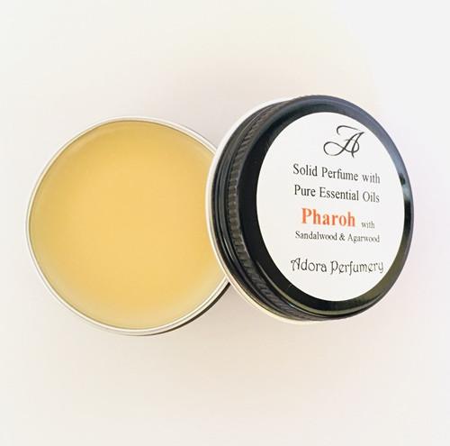 Pharoh Solid Perfume