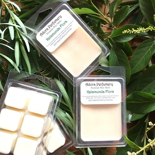 Kalamunda Flora Soy Wax Melts