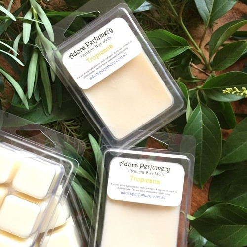 Tropicana Soy Wax Melts