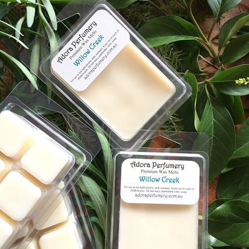 Willow Creek Soy Wax Melts