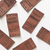 40 Laser engraved labels 1x2 inches - made from real leather - Leather labels, Personalized leather labels, Leather tags