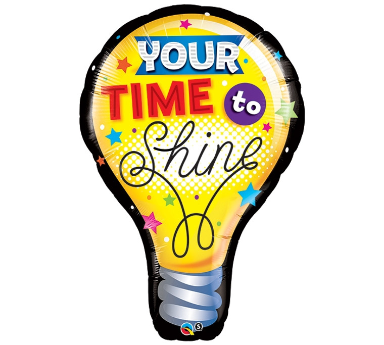 Your Time To Shine Bouquet