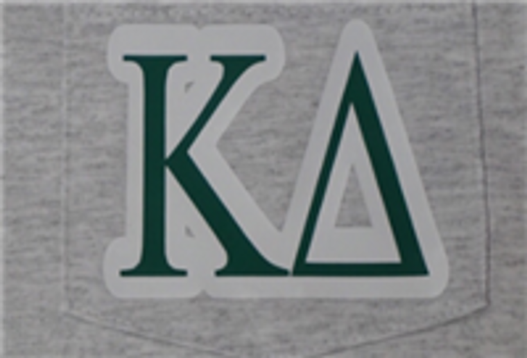 Kappa Delta Pocket T-Shirt