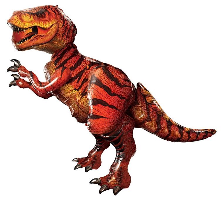 Jurassic World Airwalker Dinosaur