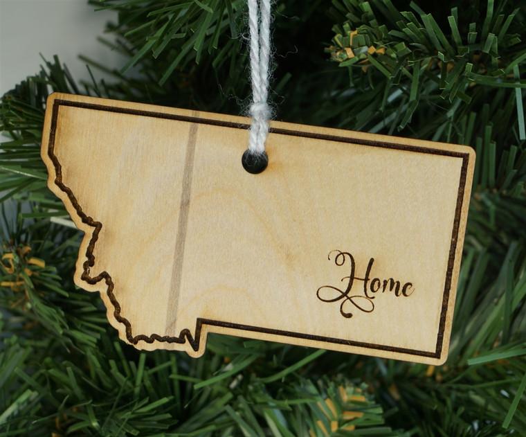 Ornament Montana