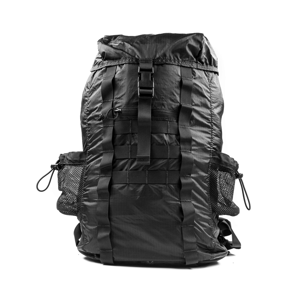 T3 Collapsible 3 Day Ripstop Backpack