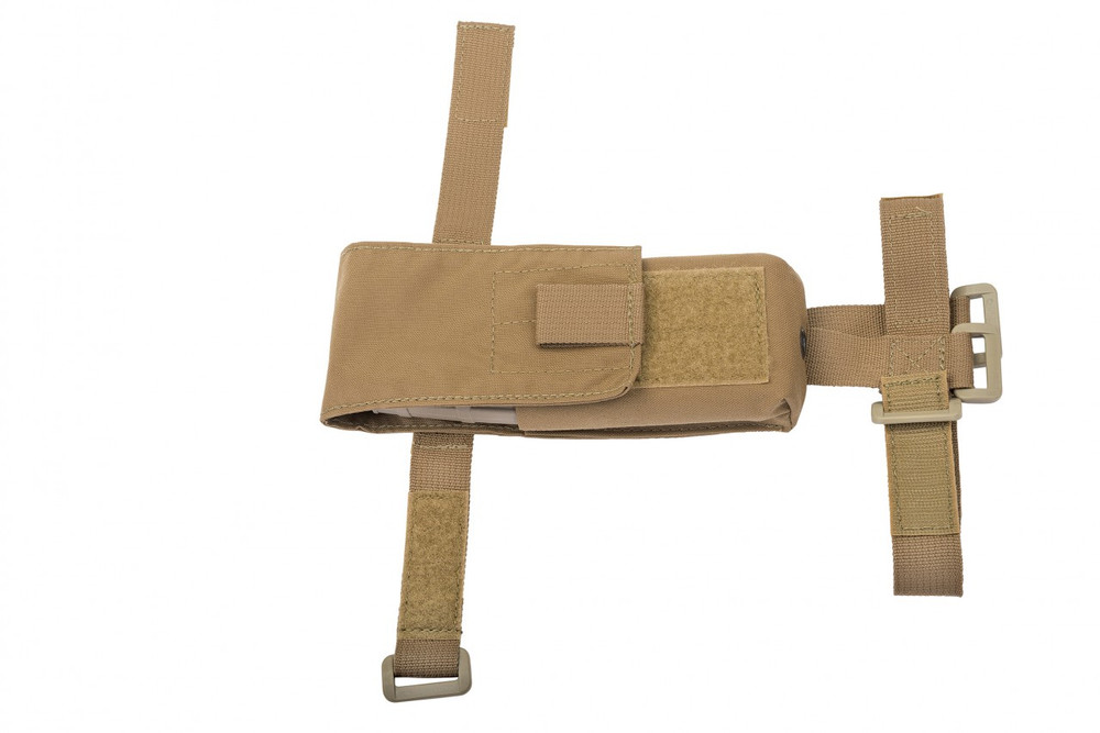 T3 M16 Fixed Buttstock Mag Pouch