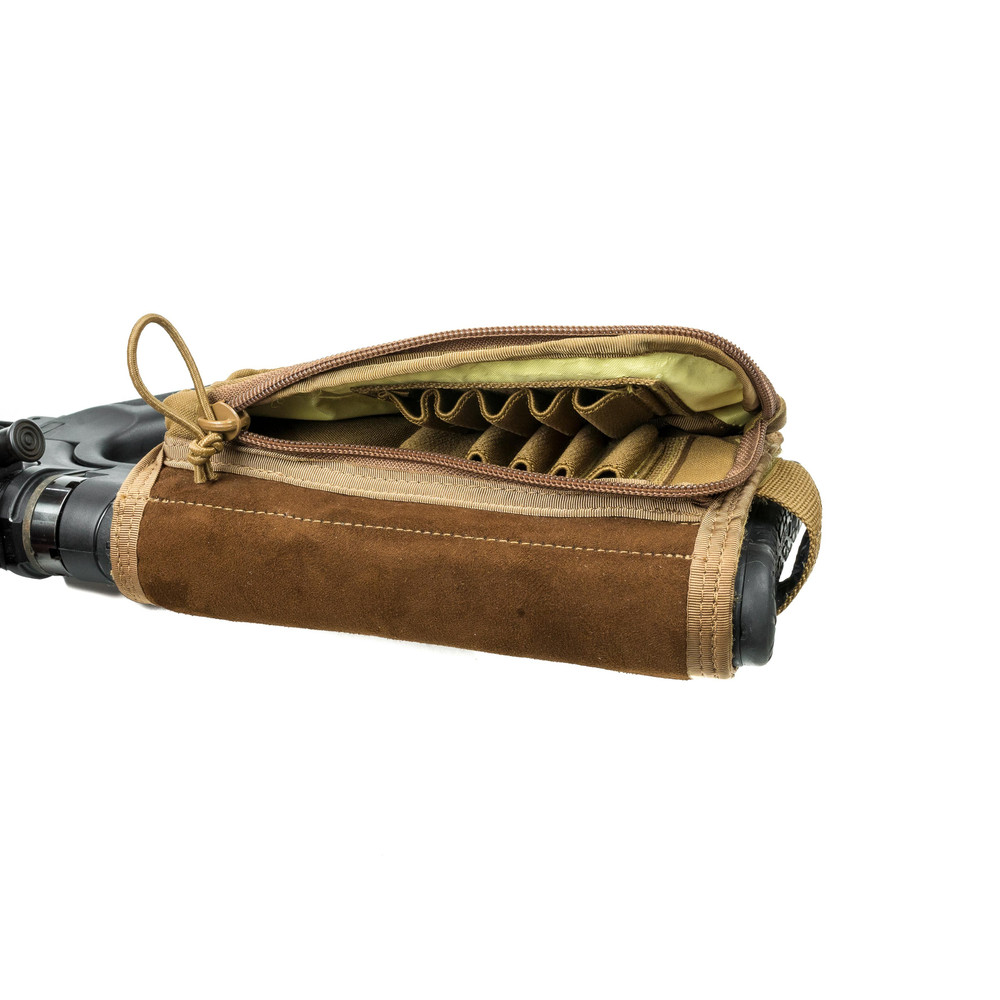 T3 Sniper Buttstock Cheek Rest
