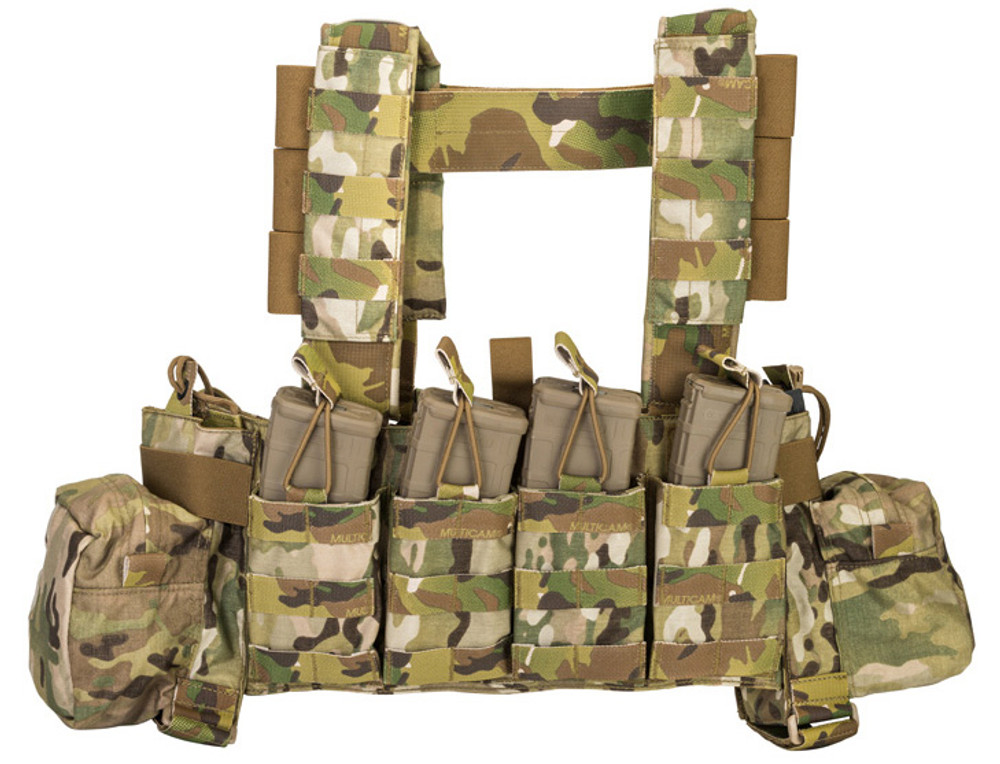 T3 Spear Chest Rig